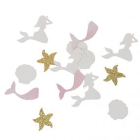 Confetis Sereias