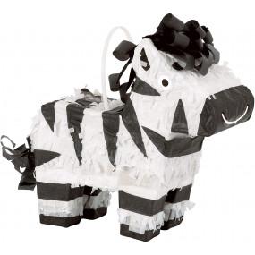 Mini Pinhata Zebra