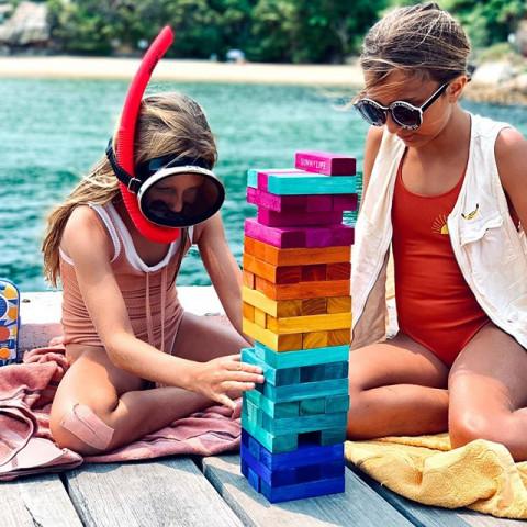 Jumbling Tower Gigante Sunnylife