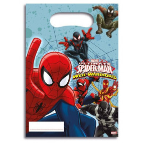 Sacos Spiderman