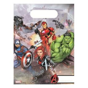 Sacos Avengers