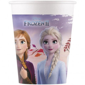 Copos Frozen