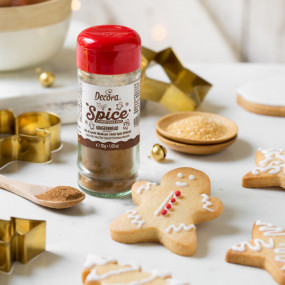 Mix Especiarias Gingerbread
