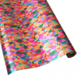 ROLO PAPEL SHIMMER