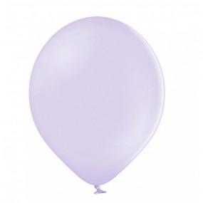 10 Balões Pastel Lilás 23cm