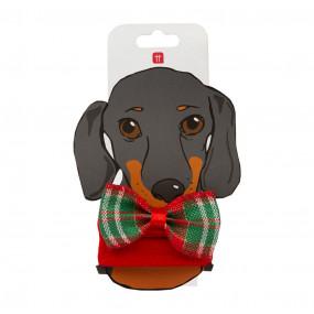 Adereço Natal para Cão