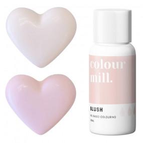Corante COLOUR MILL Blush – 20ml