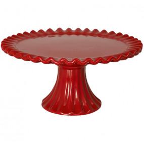 Greengate Prato Bolo Charline Red P