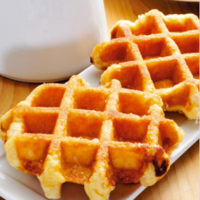 Preparado Waffles 1kg
