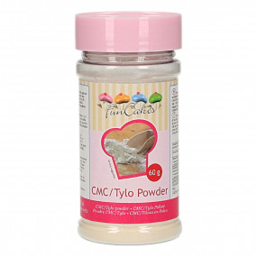 CMC (Tylose Powder) 60gr