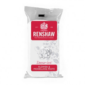 Renshaw Pasta de Flores 250gr