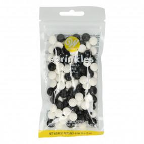 Sprinkles Comestíveis Bolas Futebol