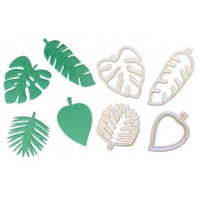 Cortadores Folhas Tropicais