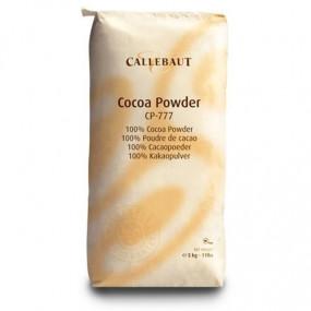 Cacau 100% Callebaut 1Kg