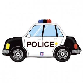 Balão Carro Policia 86cm