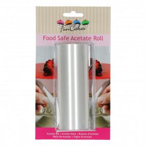 Rolo Acetato Pastelaria - 12cm