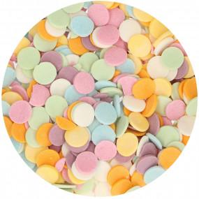 Mega Confetis Pastel