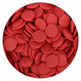 Deco Melts Vermelho 250gr