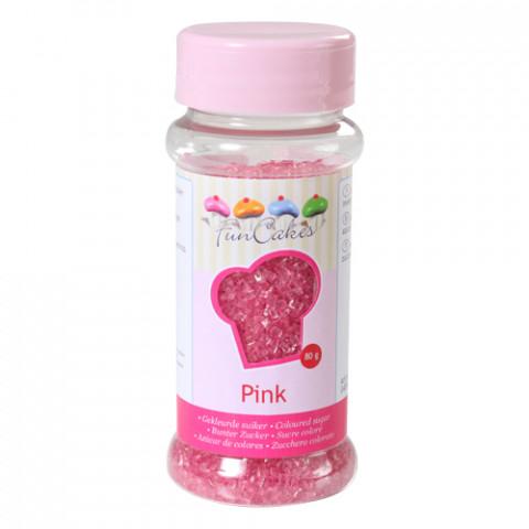 Açúcar Rosa