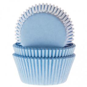 Formas Azul Claro - conj. 50