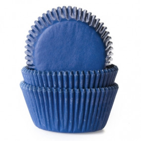 Formas Azul Escuro - Conj. 50