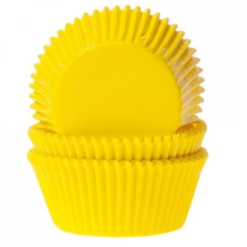 Formas Amarelas - Conj. 50