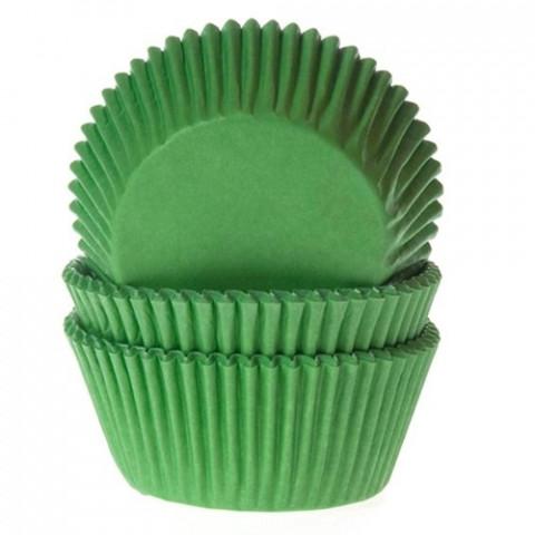 Formas Verde - Conj. 50