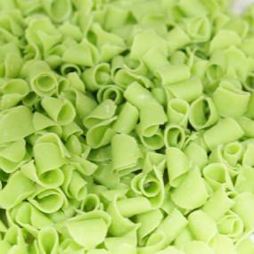Caracóis Verde 50gr