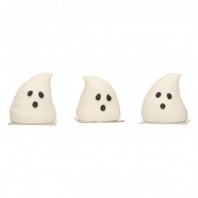 Fantasmas em Açúcar - conj. 3