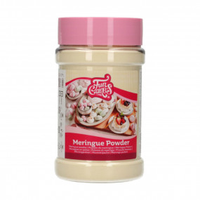 Pó Merengue Funcakes - 150g