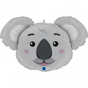 Balão Koala