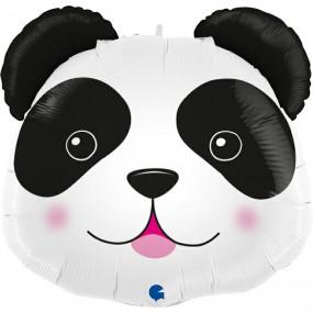 Balão Panda 74cm