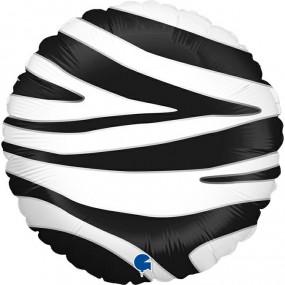 Balão ZEBRA 46cm