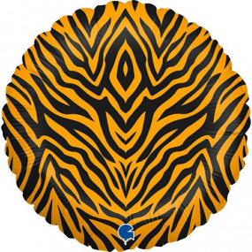 Balão Tigre 46cm