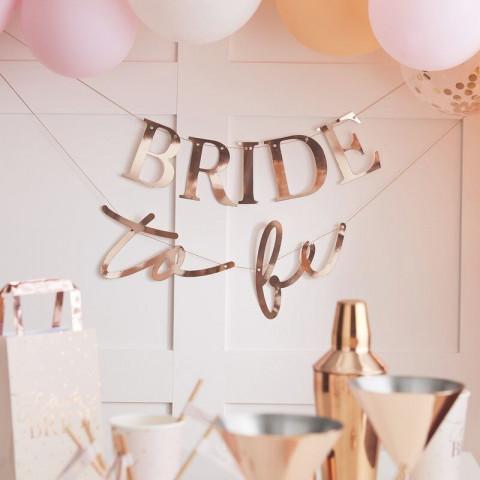 Grinalda Bride To Be