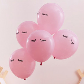 Balões Olhinhos