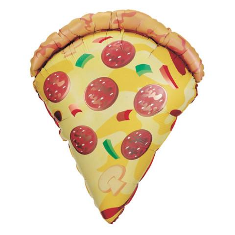Balão Pizza 74cm