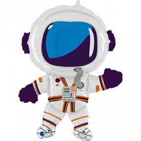 Balão Astronauta 91cm
