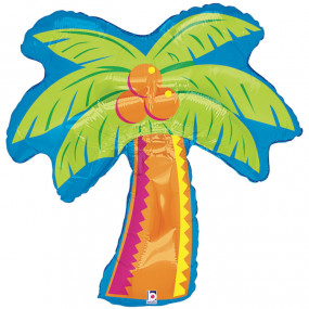 Balão Palmeira 94cm