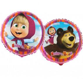 Balão Masha 45cm