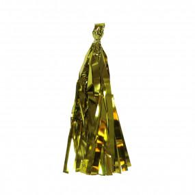 Tassel Dourada - conj. 3