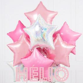 Hélio Balões Foil até 48cm