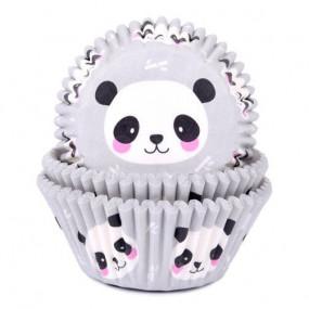 Formas Panda - Conj. 50