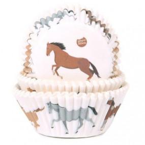 Formas Cavalos- Conj. 50