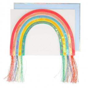 Postal Rainbow