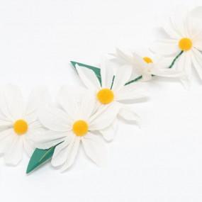 Grinalda Flores Daisy