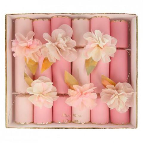 Crackers Flores
