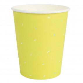 Copos Lime Lemonade