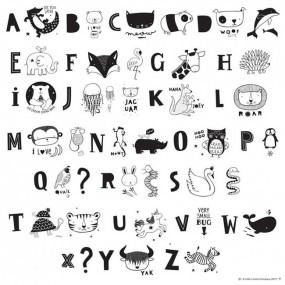 Símbolos Kids para Lightbox