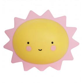 Mini Luz Sol